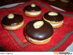 Medové koláčky