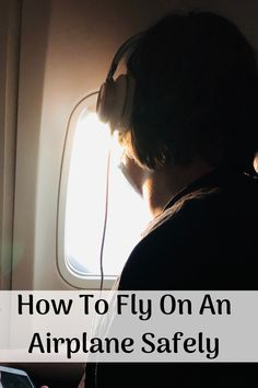 Yes, there's a pandemic going on. But some people need to fly. Here's how to do it safely. Traveling With Baby, Travel With Kids, Places To Travel, Places To Go, Airplane, Travel Inspiration, Travel Tips, Life Hacks, Self