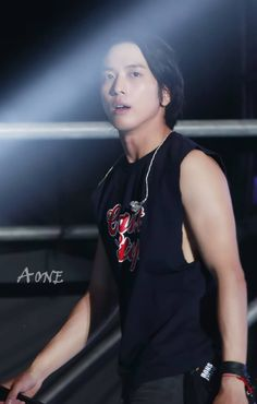 Jung Yong Hwa @ CNBLUE Can't Stop Live in Taiwan 140726 Day 1