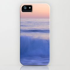 Dream sunsets. Triptych. iPhone & iPod Case by Guido Montañés - $35.00