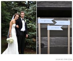 Michigan Wedding : Breanne + Dan