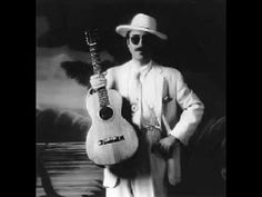 Leon Redbone - Please Don't Talk About Me When I'm Gone 1977 - YouTube