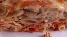 rakott tészta Bologna, Lasagna, Recipies, Keto, Ethnic Recipes, Food, Recipes, Meal, Food Recipes