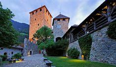 Schloss Tirol, Foto: Frieder Blickle, © Südtirol Marketing Gesellschaft SMG