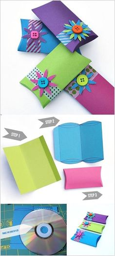 40 amazing christmas gift wrapping ideas you can make yourself 5 awesome gift box ideas that youll love to try solutioingenieria Image collections