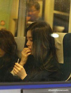 ❣︎「@kimmiecla✌︎」❣︎ Kpop Girl Groups, Kpop Girls, Korean Celebrities, Celebs, Project Red, Red Velvet Irene, Blackpink Jisoo, The Most Beautiful Girl, Seulgi