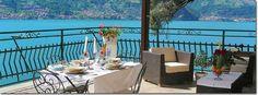 Ferienwohnung Italien am Como See Fewo La Terrazza in Corenno Plinio Outdoor Furniture Sets, Outdoor Decor, Terrazzo, Patio, Home Decor, Lake Como Italy, Vacation, Decoration Home, Room Decor