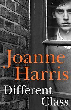 joanne harris differ
