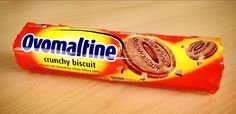 Swiss Brands - Ovomaltine