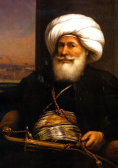 Muhammad Ali Pasha was a commander in the Ottoman army, who became Wāli, and self-declared Khedive of Egypt and Sudan. Celebrity Gallery, Celebrity Photos, Concorde, Modern Egypt, France Tv, Old Egypt, Egypt Art, Ancient Egypt, Islamic World