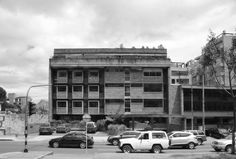 AD Classics: Clásicos de Arquitectura: Edificio Giraldo / Fernando Martínez Sanabria