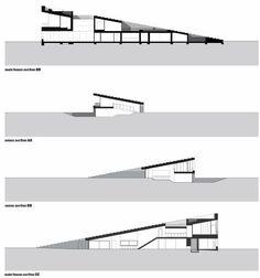 cool Flint House | Skene Catling de la Peña Check more at http://www.arch2o.com/flint-house-skene-catling-de-la-pena/