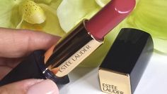 Estee Lauder Pure Color Envy in Rebellious Rose