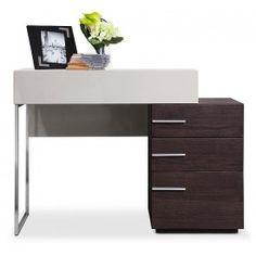 Abagail Vanity Dresser Desk