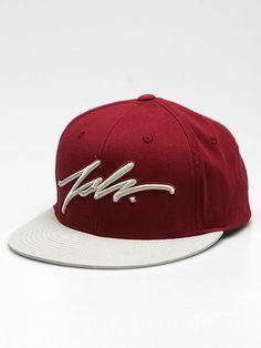 464efb19635 JSLV SIGNATURE SNAP CAP HAT