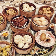 Chinese restaurants in Richmond, BC