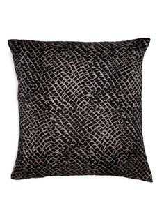 Silk Lounge Pillow from Hip-Hop Home on Gilt