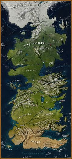 69 Trendy Games Of Thrones Artwork Concept Art Game Of Thrones Westeros, Game Of Thrones Artwork, Game Thrones, Westeros Map, Pulp Fiction, Science Fiction, Person Drawing, Game Of Trones, Fantasy Books