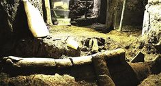 The Dx Groove: Necropolis Unearthed Beneath Instanbul's Pera