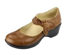 Alegria Shoes Ella Saddle from Alegria Shoe Shop - now on closeout!