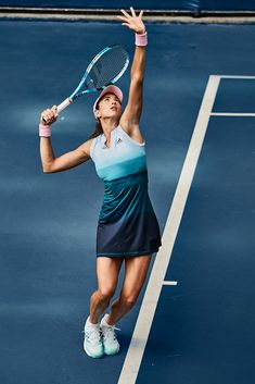 adidas introduces the newest women's Parley collection for spring This line includes women's performance tennis tanks, shorts, dresses, and t-shirts perfect for your spring tennis or training activities. Beach Tennis, Sport Tennis, Play Tennis, Tennis Shirts, Tennis Clothes, Tennis Outfits, Tennis Bags, Tennis Dress, Tennis Photography