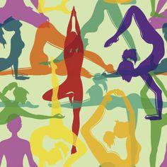 Los beneficios del yoga para las mujeres | Vida Sana - Yahoo Mujer
