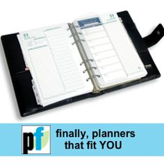 Invest in the Premium Planners to get your next big project done!