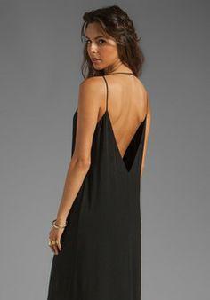 Boulee Isabella Maxi on shopstyle.com