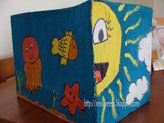 miss-perea's: Cajas decoradas