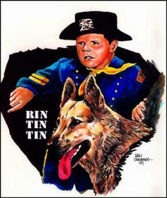 Image detail for -Rin Tin Tin - TV Show Images