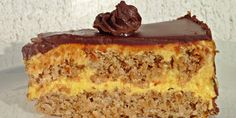 Sočna torta od oraha i naranče ~ Recepti i Ideje