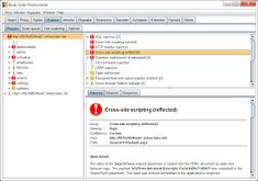 Burp Suite Professional Edition 1.7.32 Crack is a reliable and useful stage that furnishes you with straightforward methods for performing security testing of web applications. It gives you full control, giving you a chance to consolidate propelled manual methods with different devices that consistently cooperate to help the whole testing process.