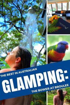 The best glamping in Australia
