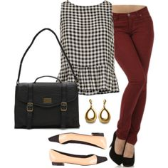 Mona Vanderwaal inspired outfit by liarsstyle on Polyvore featuring Dorothy Perkins, River Island, Vans, school and ss