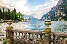 Riva del Garda, Trentino-Alto Adige, Italy