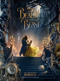 Quiz: Which Live-Action Beauty and the Beast Character Are You?
