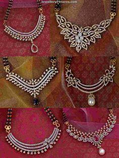 nallapusalu diamond pendants