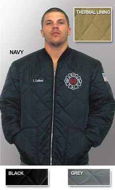 1000 Images About Fire Department Jackets On Pinterest