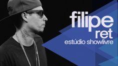 Filipe Ret no Estúdio Showlivre 2014 - Apresentação na íntegra