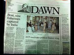 Daily Dawn Islamabad 3 -10-2016