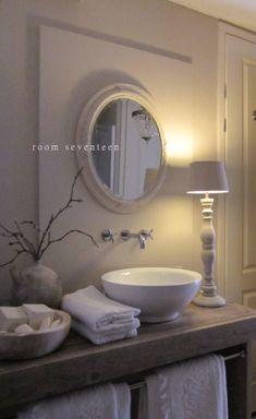 Bed and Breakfast Room 17 Bathroom Linen Closet, Attic Bathroom, Bathroom Toilets, White Bathroom, Bathrooms, Bathroom Before After, Bathroom Styling, B & B, Bed And Breakfast