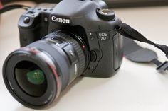 Canon 7D camera body - Western Cape, Gauteng - Cape Town, Johannesburg - Canon Cameras - Show Ad | Sweni Photographic – Cameras and Lenses