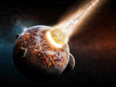 Apocalypse - earth end of time. Earth apocalypse, end of the time planet explora , Apocalypse Earth, Post Apocalypse, Doomsday Predictions, Graham, Rogue Planet, Planet Nibiru, Earth From Space, Stephen Hawking, Astronomy