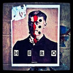 document street art.