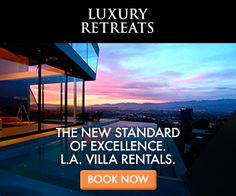 Luxury Retreats International