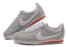 Buy Hot Nike Cortez Leather Women Shoes Gray White Red from Reliable Hot Nike Cortez Leather Women Shoes Gray White Red suppliers.Find Quality Hot Nike Cortez Leather Women Shoes Gray White Red and more on Footlocker. Nike Cortez Mens, Nike Cortez Leather, Michael Jordan Shoes, Air Jordan Shoes, Nike Air Max, Nike Shox Nz, Nike Kicks, Nike Classic Cortez, Navy Shoes