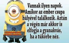 Minions, Quotations, Funny Jokes, Haha, Poems, Funny Pictures, Thoughts, Sayings, Quotes