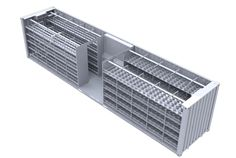 Mobile Growtainers Provide Controlled Environments for Farming...