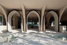Gallery - Al-Islah Mosque / Formwerkz Architects - 3