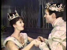 Rodgers and Hammerstein's 'Cinderella' (1965)